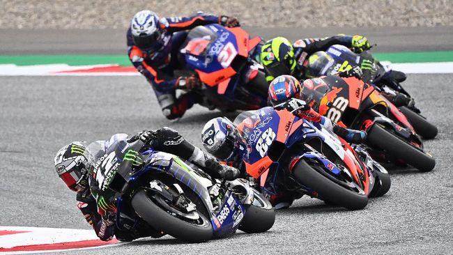 Berikut prediksi yang akan memenangkan balapan MotoGP Emilia Romagna 2020 di Sirkuit Misano, Minggu (20/9).