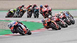 MotoGP Indonesia: Mandalika Tunggu Keputusan Resmi Dorna