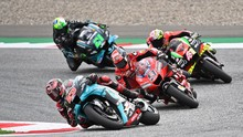 Saksikan Live Streaming MotoGP Catalunya di CNN Indonesia
