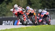 MotoGP Emilia Romagna 2020: Balapan Tanpa Marquez Indah