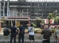 DPR Akan Dalami Rumor Berkas Perkara Kejagung Ikut Terbakar