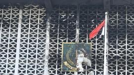 Polisi Kirim SPDP Kasus Kebakaran Gedung Kejagung