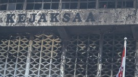 Kebakaran Kejagung, Polri Pastikan Tak Terjebak Politisasi