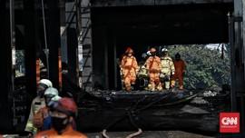 Jampidsum: Tak Ada Unsur Kesengajaan dalam Kebakaran Kejagung