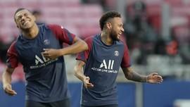 PSG Ingin Ikat Neymar dan Mbappe