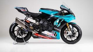 Replika Motor MotoGP Quartararo Dijual Yamaha, Cuma 46 Unit