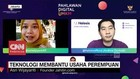VIDEO: Teknologi Membantu Usaha Perempuan