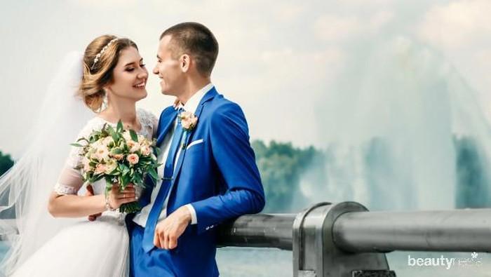 Umum Terjadi, Begini 4 Cara Redakan Stres Sebelum Menikah