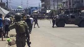 Pelaku Bom Bunuh Diri di Filipina Dua Wanita, Diduga Satu WNI