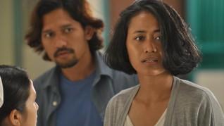 Review Film: Mudik