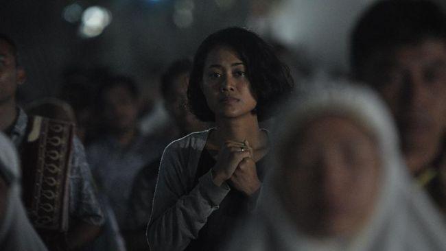 Sejumlah film Indonesia di berbagai layanan streaming bisa dipilih untuk menemani kebersamaan dengan keluarga pada lebaran tahun ini.