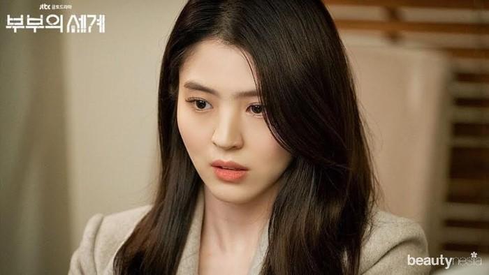 Bikin Darah Tinggi, Ini Aktris Antagonis Drama Korea Terpopuler Tahun 2020