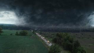 Film tentang Bencana Alam, Ada dari Kisah Nyata