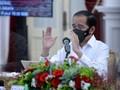 Petuah Jokowi di Masa Pandemi: Makan yang Halal & Tidak Stres