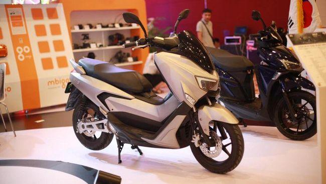 Menurut Garda Indonesia komunikasi dengan prinsipal MBI di Korea Selatan terhambat, namun target menjual motor listrik pada 2021 belum ditunda.