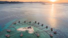 Resor Romantis Mirip Maldives di Gorontalo Kembali Dibuka