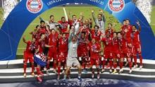 Jadwal Piala Super Eropa: Bayern vs Sevilla