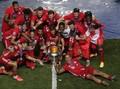 Liga Champions, Peluang Tim Unggulan dan Klub Besar Satu Grup