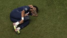 Inter Ikat Lautaro hingga Neymar Positif Corona