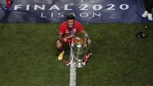 Coutinho Bantu Dorong Thiago ke Liverpool