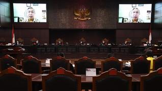 Aturan Blokir Internet UU ITE Digugat ke MK