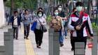 VIDEO: Kampanye Masker Tak Maksimal, Jokowi Tegur Jajarannya