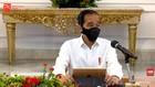 VIDEO: Jokowi Minta Menteri Tak Asal Bicara Soal Covid-19