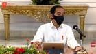 VIDEO: Jokowi Perintahkan Ekspor Vaksin Jika Berlebih