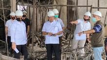 Pegawai Kejagung dan Bos Swasta Ikut Jadi Tersangka Kebakaran