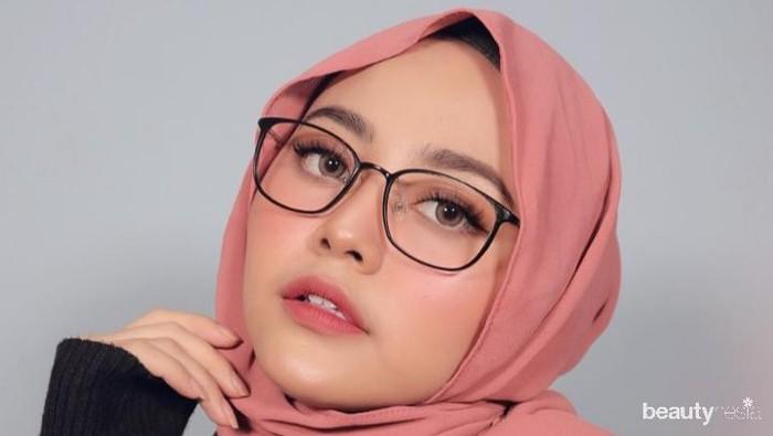 5 Model Hijab untuk Wajah Bulat agar Terlihat Tirus