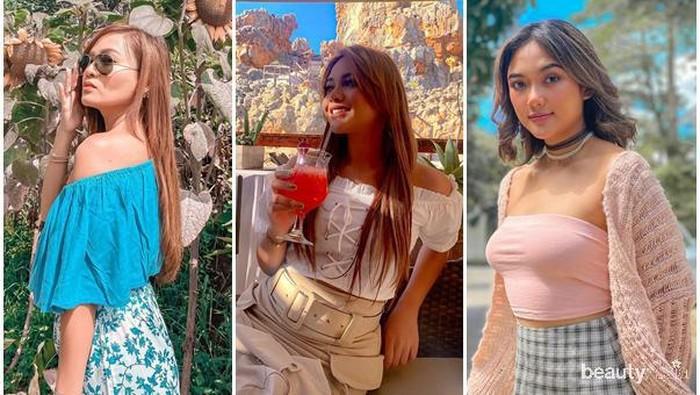 6 Pilihan Outfit Warna Cerah untuk Kulit Sawo Matang