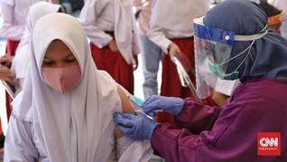 LIPI soal RI Bebas Covid-19 Tanpa Vaksin: Belajar dari Taiwan