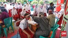 IDAI Minta Kemendikbud Cabut Rencana Pembelajaran Tatap Muka
