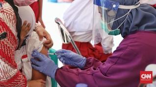 Muncul Petisi Online Tolak Vaksin Setengah Jadi Tanpa Data