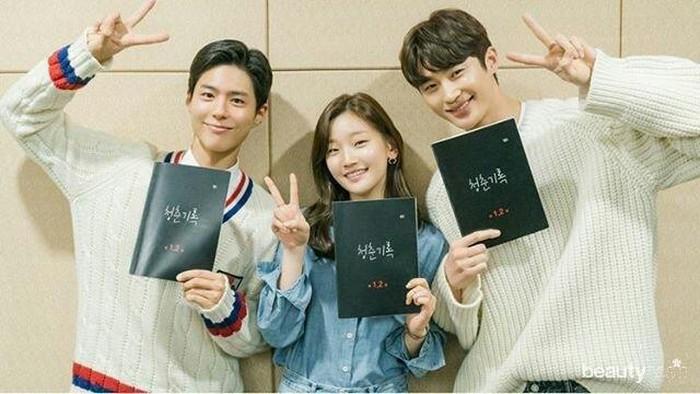 Drama Korea yang Akan Tayang Pada September 2020, Park Bo Gum Paling Ditunggu!