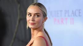 Emily Blunt Dirumorkan Akan Gantikan Amber Heard di Aquaman 2