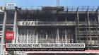 VIDEO: Gedung Kejagung yang Terbakar Belum Diasuransikan