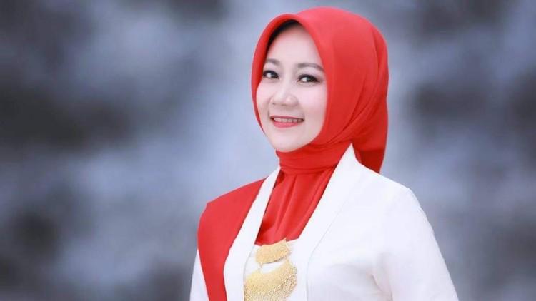 Istri Ridwan Kamil, Atalia Praratya