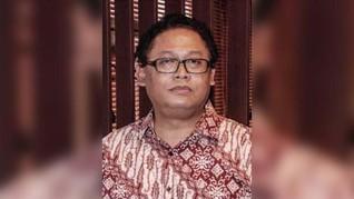 Kritik Pandu Riono ke Jokowi dan Maaf untuk Pembajak Twitter