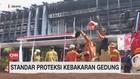 VIDEO: Standar Proteksi Kebakaran Gedung