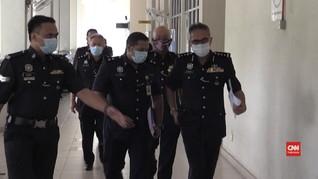 VIDEO: Malaysia Selidiki Kematian Remaja Prancis-Irlandia