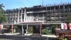 VIDEO: Gedung Kejaksaan Agung yang Terbakar Tak Diasuransikan