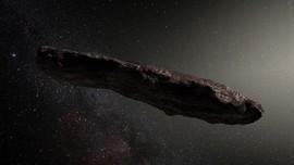Studi Temukan Asteroid yang Bisa Ungkap Rahasia Inti Bumi