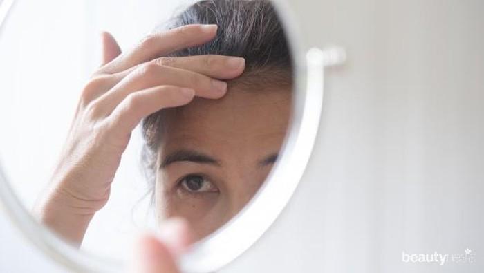 9 Tanda Penuaan yang Paling Umum Terjadi Pada Wanita