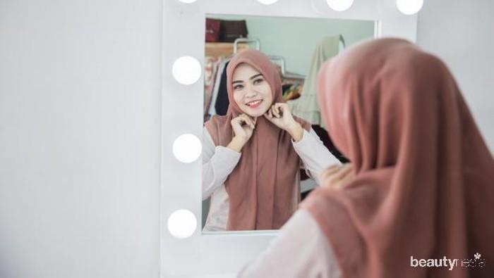 Meski Berhijab, Ini 5 Tips Rawat Rambut Kamu Jadi Makin Shiny!
