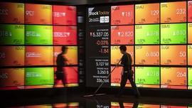 Bursa Makin 'Sepi' Usai Investasi BPJS Naker Berkurang
