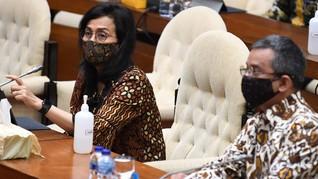 Sri Mulyani Buka Rahasia 'Resep' Cegah Korupsi APBN