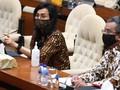 Sri Mulyani Ramal PSBB DKI Buat Kontraksi Ekonomi Makin Dalam