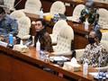 DPR Minta Sri Mulyani Kejar Piutang daripada Tarik Utang