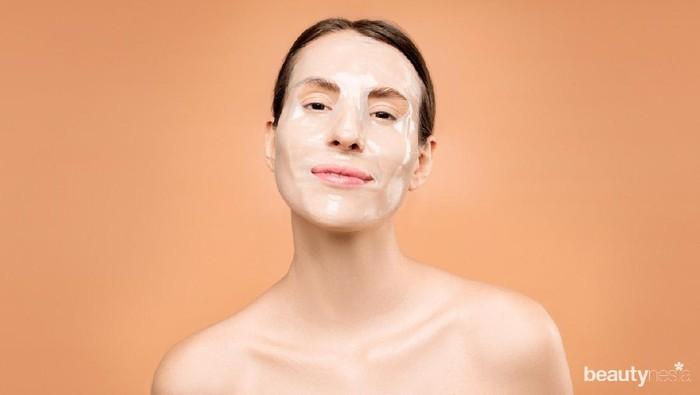 Kamu Bisa Atasi Kulit Kering dengan Perawatan Skincare ala Korea Ini